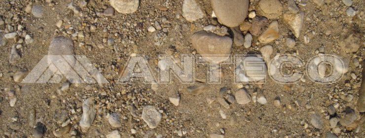 predaj kamenov a strkopieskov anteco okrasne kamene, stavebny material horna sec nitra levice strkopiesok netriedeny