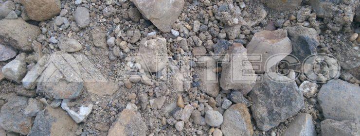 predaj kamenov a strkopieskov anteco okrasne kamene, stavebny material horna sec nitra levice kamenivo 0/63 Drvené